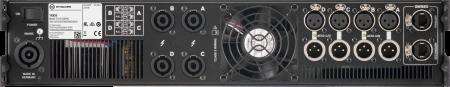 TGX20 DSP - Amplificator de putere [4]