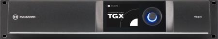 TGX20 DSP - Amplificator de putere [2]