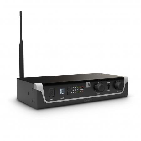 U308 IEM HP - Sistem In Ear Monitor [2]