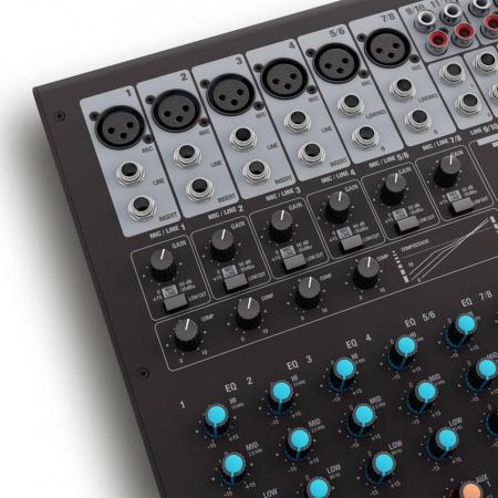VIBZ 12 DC - Mixer analogic [2]