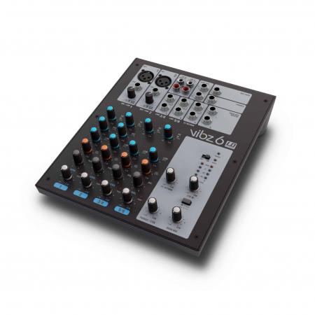 VIBZ 6 - Mixer analogic [0]