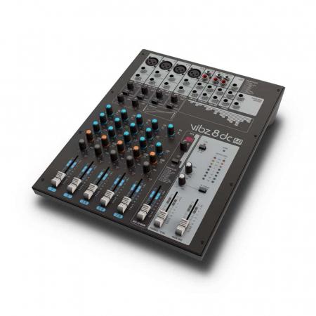 VIBZ 8 DC - Mixer analogic [0]