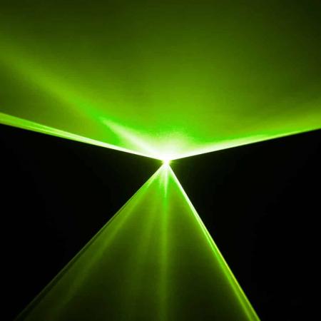 WOOKIE 200 RGY - Proiector Efecte tip Laser 200mW RGY [9]