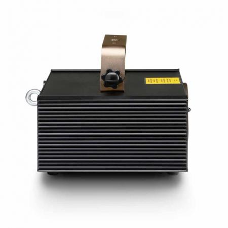 WOOKIE 200 RGY - Proiector Efecte tip Laser 200mW RGY [2]