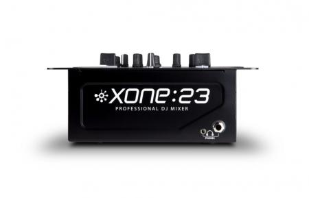 XONE:23 - Mixer pentru DJ [1]