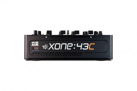 Xone:43C - Mixer pentru DJ [5]