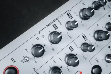 XONE:96 - Mixer pentru DJ [11]