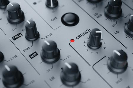 XONE:96 - Mixer pentru DJ [7]