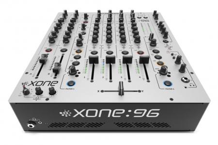 XONE:96 - Mixer pentru DJ [1]