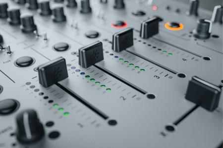 XONE:96 - Mixer pentru DJ [5]