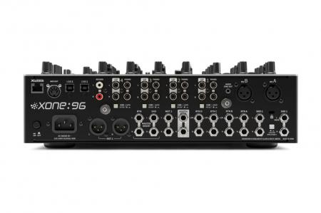 XONE:96 - Mixer pentru DJ [3]