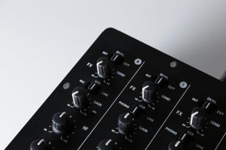 XONE:PX5 - Mixer pentru DJ [15]