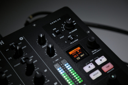 XONE:PX5 - Mixer pentru DJ [23]