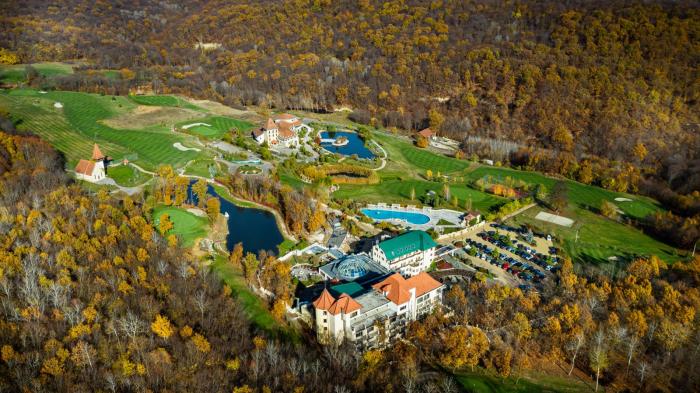 Sun Garden Golf & Spa Resort [0]