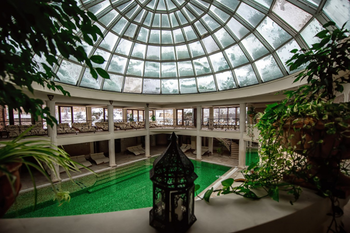 Sun Garden Golf & Spa Resort [1]