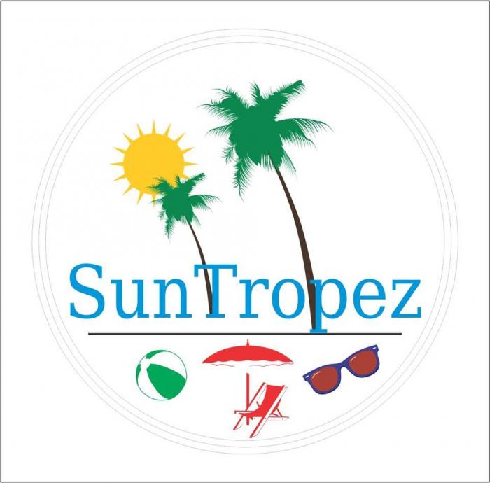 Sun Tropez - Salicea [5]