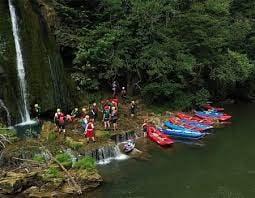 Rafting - Vadu Crisului [1]