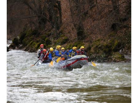 Rafting - Vadu Crisului [3]