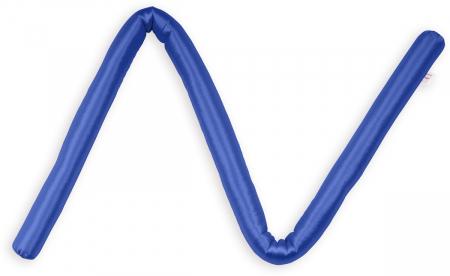 Set Ondulator de par DivineCurls, BLUE, fara cristale [4]