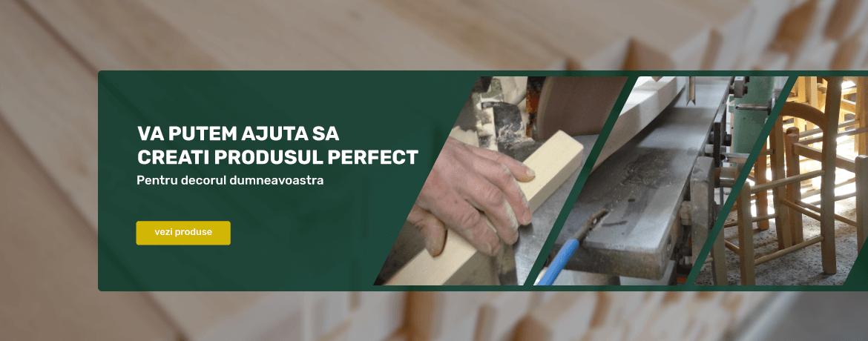 Creati produsul perfect