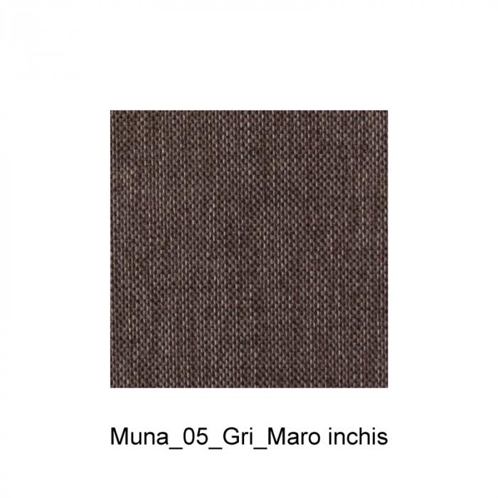 Scaun din lemn Sonya Modern tapitat cires [7]