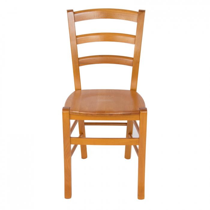 Scaun din lemn Venetia masiv cires [5]