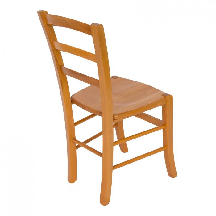 Scaun din lemn Venetia masiv cires [2]