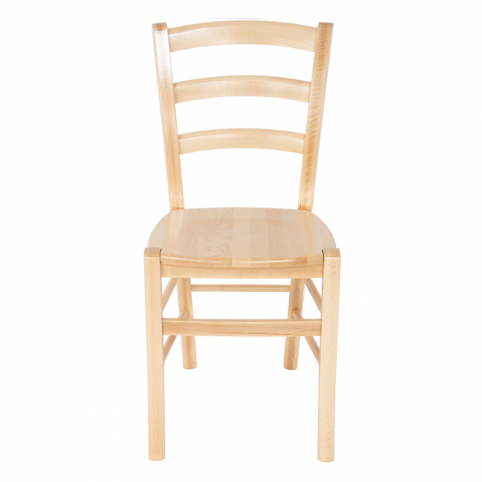 Scaun din lemn Venetia masiv natur [7]