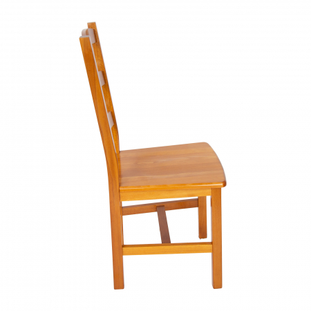 Scaun din lemn Sonya Modern masiv cires [1]