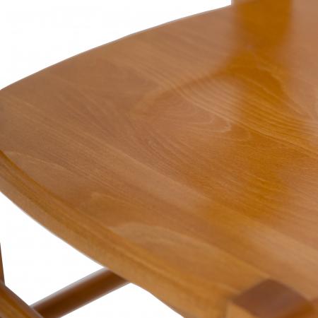 Scaun din lemn Venetia masiv cires [6]