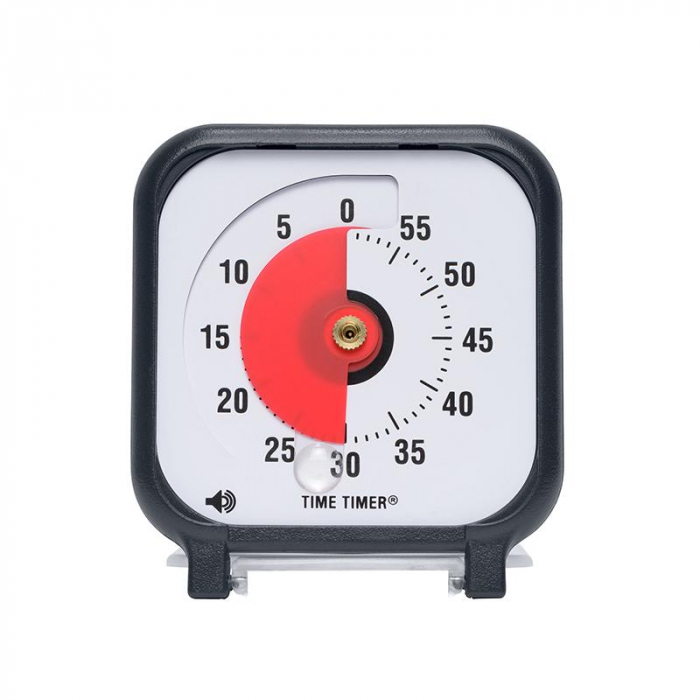 Ceas temporizator Time Timer mic, Robo [1]