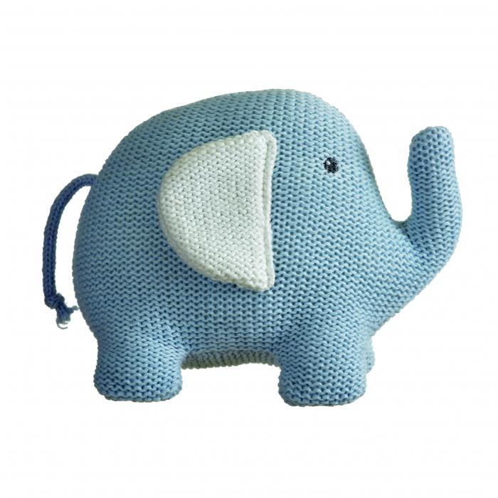 Jucarie crosetata Egmont, elefant [0]