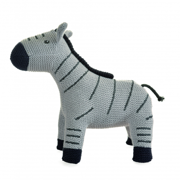 Jucarie senzoriala Egmont, zebra Zebulon [0]