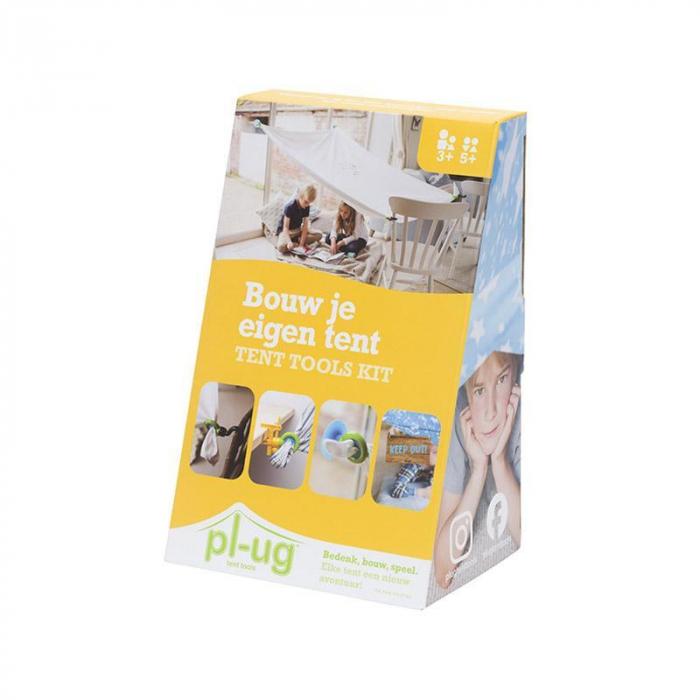 Kit constructie corturi copii mic, PL-UG [0]