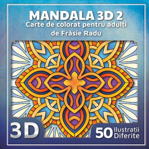 Mandala 3D 2 [0]