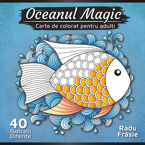 Oceanul Magic [0]