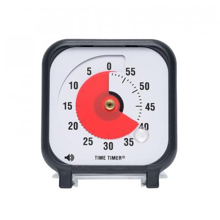 Ceas temporizator Time Timer mic, Robo [2]