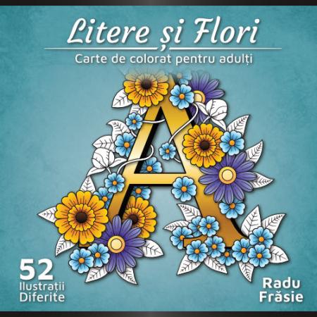 Litere și Flori [0]