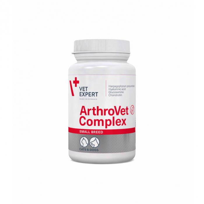 Arthrovet Complex - 60 caps TWIST OFF, Vet Expert [0]
