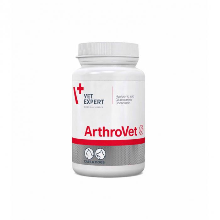 Arthrovet 60 Tablete Vet Expert [0]