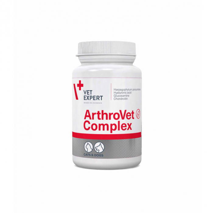 Arthrovet Complex 60 Tablete, Vet Expert [0]