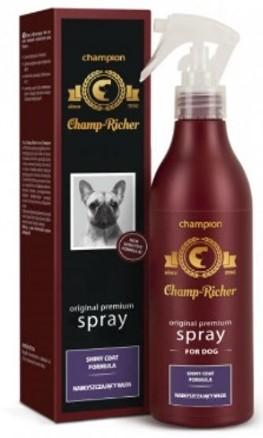 Balsam Spray CHAMP RICHER pentru STRALUCIRE, 250 ml [0]