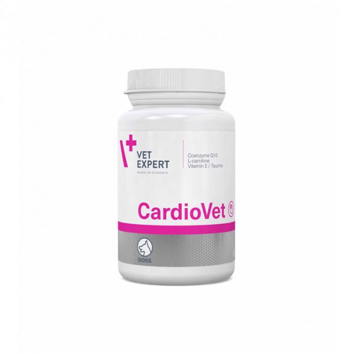Cardiovet - 90 tabs, Vet Expert [0]