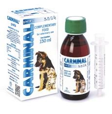 CARMINAL PETS, Catalysis, 30 ml [0]