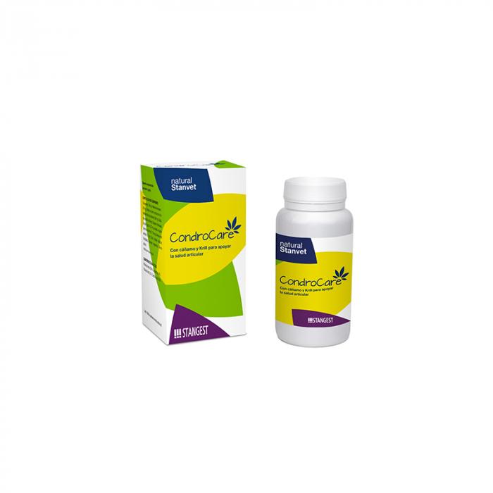 Condroprotector pentru articulatii, CONDROCARE, STANGEST, 30 tablete [0]