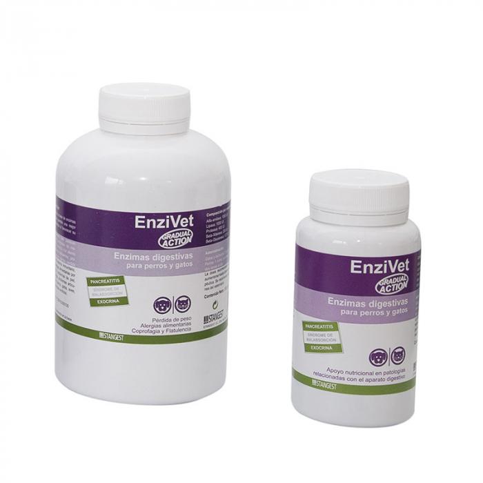 ENZIVET 300 Tablete, STANGEST [0]