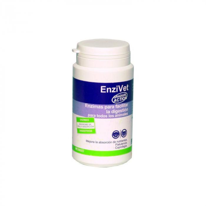 ENZIVET, STANGEST, blister 10 tablete [0]