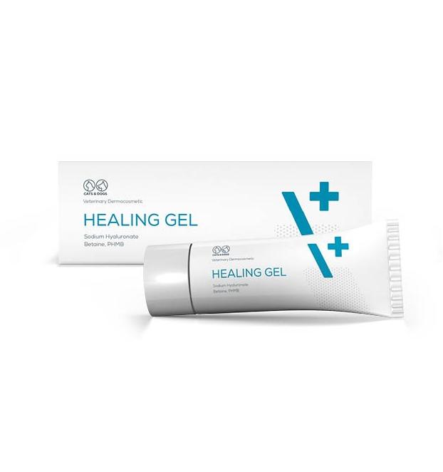 Healing gel, VETEXPERT, 50ml [0]