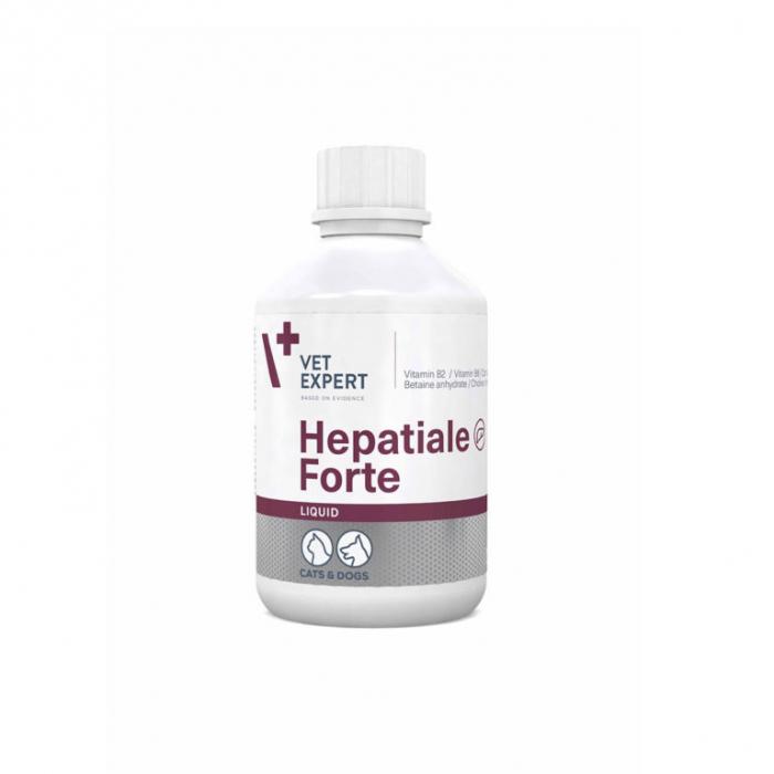 Hepatiale Liquid, VetExpert, 250 ml [0]