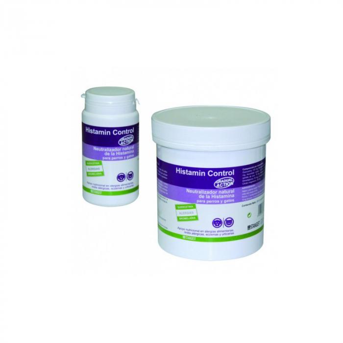 Supliment Antialergic HISTAMIN Control - 300 Tabs [0]